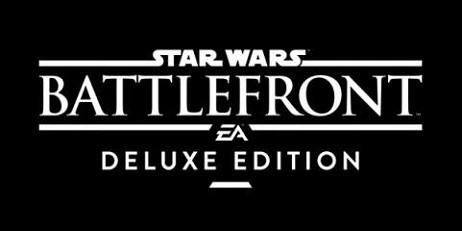 Купить Star Wars Battlefront Deluxe Edition [origin]