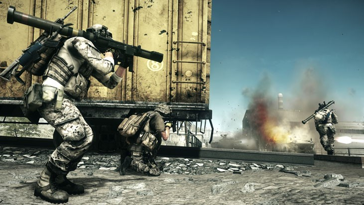 Battlefield 3™ + Подарок