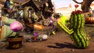 Plants vs. Zombies Garden Warfare + Подарок