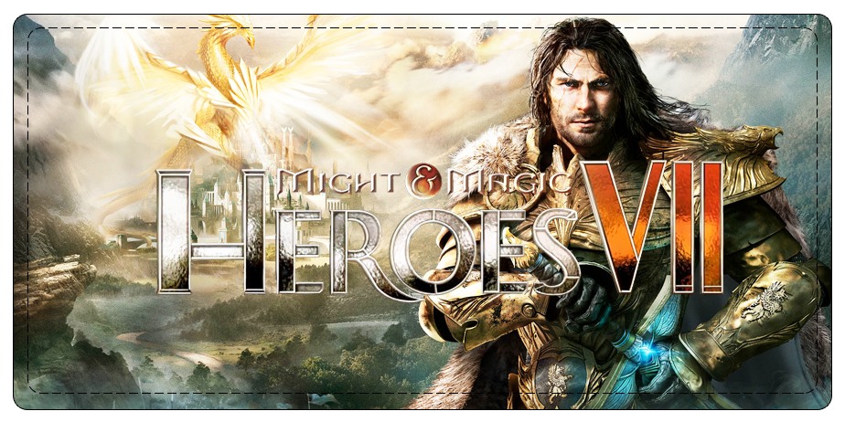 Купить Might & Magic Heroes VII | Герои 7 | Гарантия | Uplay