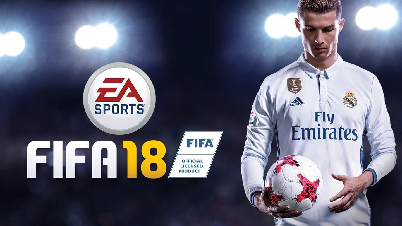 FIFA 18  + БОНУСЫ ORIGIN&#128311