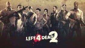 Left 4 Dead 2 Аккаунт