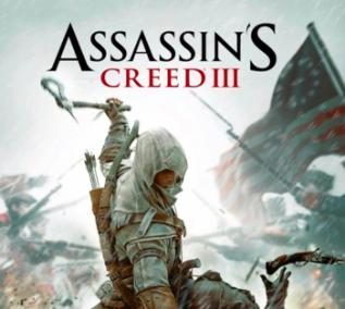 Купить Assassins Creed III 3 UPLAY ГАРАНТИЯ + БОНУСЫ