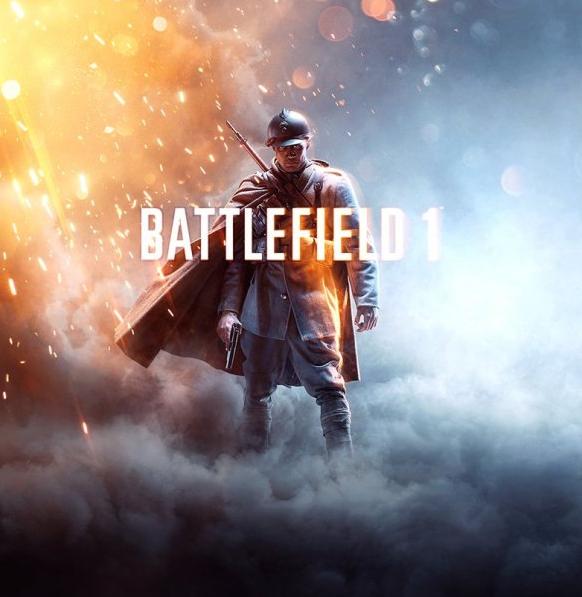 Купить Battlefield 1 +   СЕКРЕТКА   + СМЕНА ПОЧТЫ