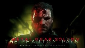 METAL GEAR SOLID V: The Phantom Pain Аккаунт