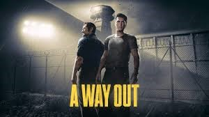 A Way Out + 2 БОНУСА ORIGIN &#128142