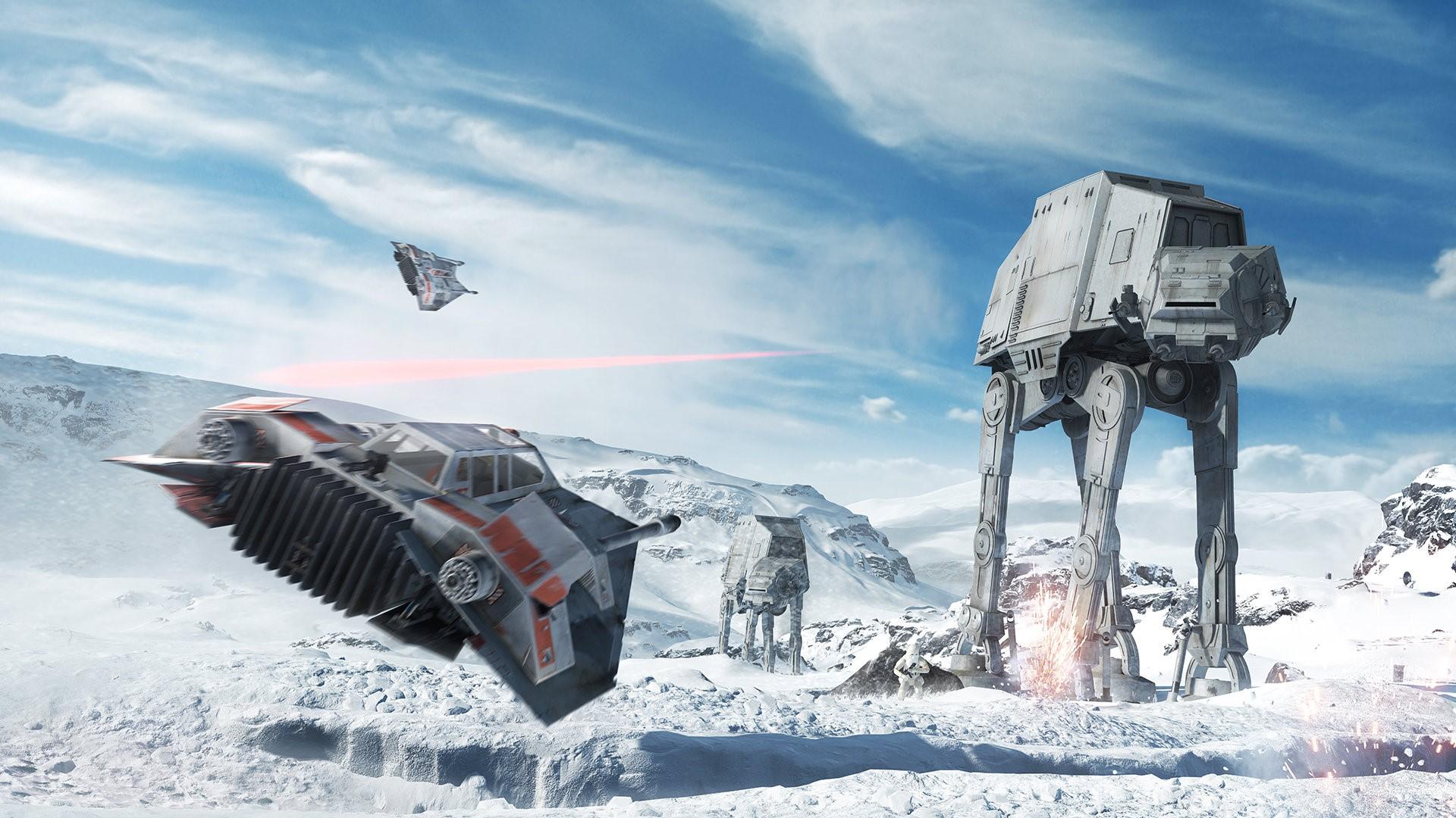 Купить STAR WARS Battlefront Ultimate Edition [БОНУСЫ]