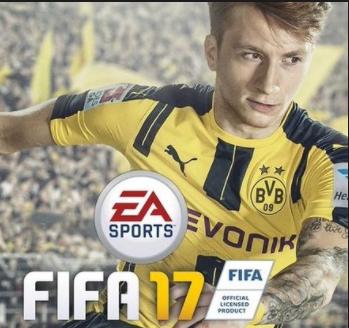 Купить FIFA 17 + СЕКРЕТКА + | СМЕНА ПОЧТЫ