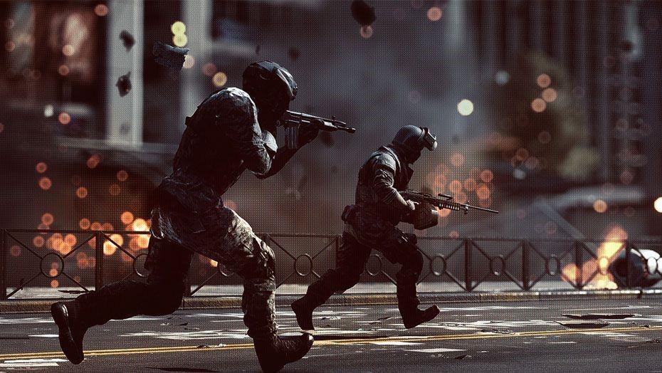 Battlefield 4™ Premium + Подарок