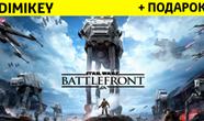 Купить аккаунт Star Wars Battlefront + ответ на секр. вопрос [ORIGIN] на Origin-Sell.com