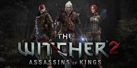 Купить The Witcher 2 Assassins of Kings [origin]
