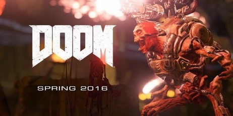 DOOM 2016 - Steam Ключ