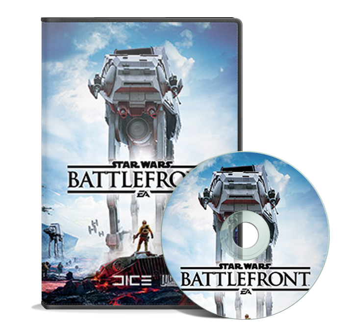 Купить Star Wars Battlefront 3 [Гарантия] ORIGIN