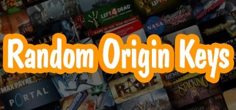 Случайный ключ Ориджин / Random Origin Keys