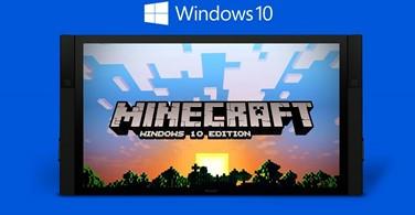 Купить лицензионный ключ Minecraft: Windows 10 Edition [Ключ / Key] на Origin-Sell.comm