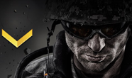 Купить аккаунт Warface 7-36 ранг (случайный сервер) + почта на Origin-Sell.com