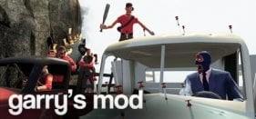 Garry´s Mod Аккаунт