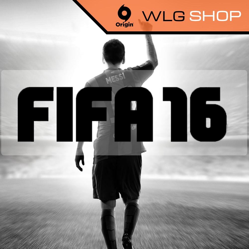 Купить FIFA 16 [Гарантия + Подарки]