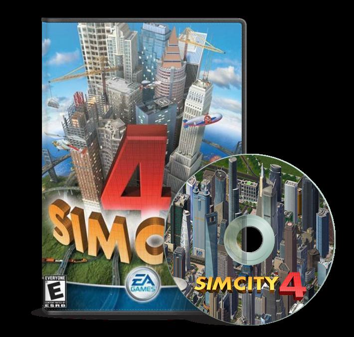 Купить SimCity 4 Deluxe Edition [Гарантия + Подарки]