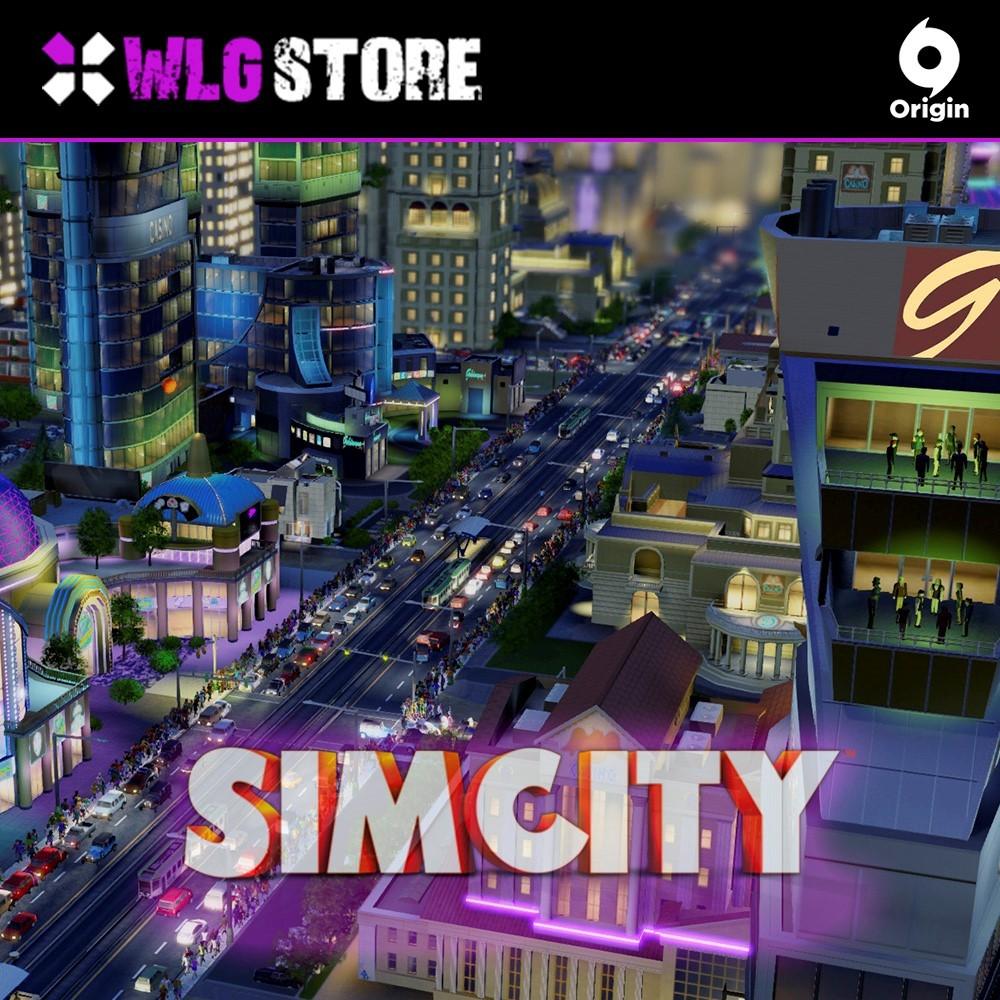 Купить SimCity 5 [Гарантия+Скидка] Origin