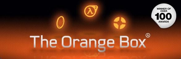 Купить The Orange Box: Half-Life 2, Episode One + Two + Portal
