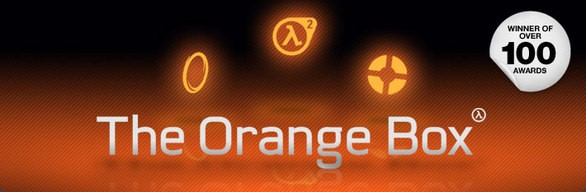 The Orange Box: Half-Life 2, Episode One + Two + Portal