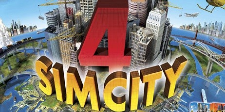 Купить SimCity 4 Deluxe Edition [origin]