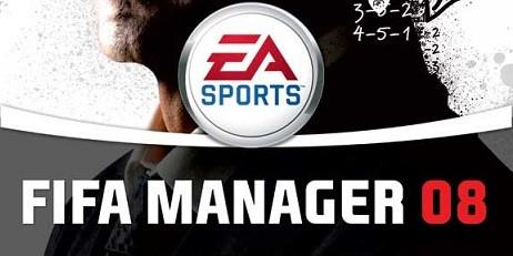 Купить FIFA MANAGER 08 [origin]