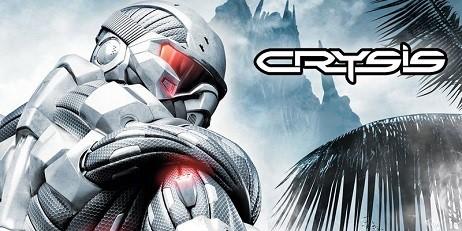 Купить Crysis [origin]