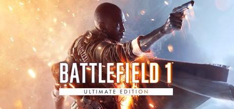 Battlefield 1 Ultimate/PREMIUM ГАРАНТИЯ🔴