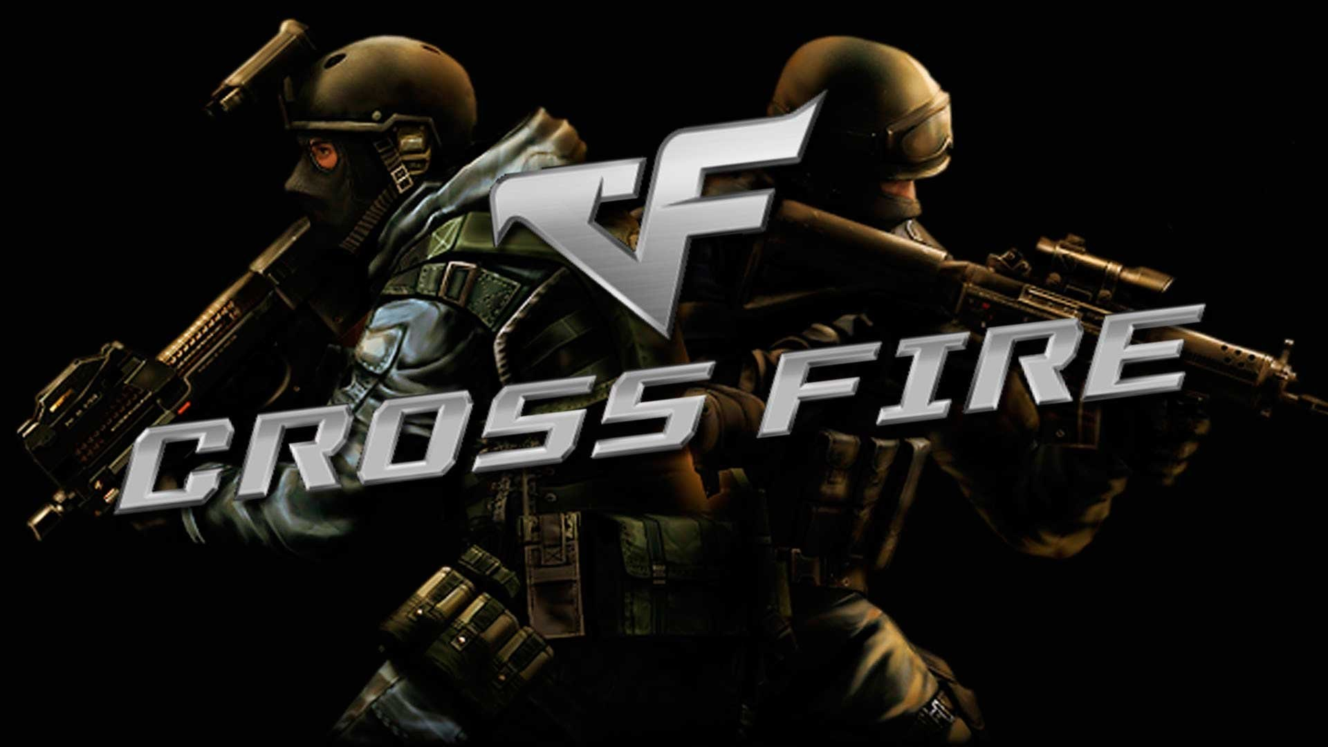 CrossFire от Лейтенанта до Майора(Random на оружие)
