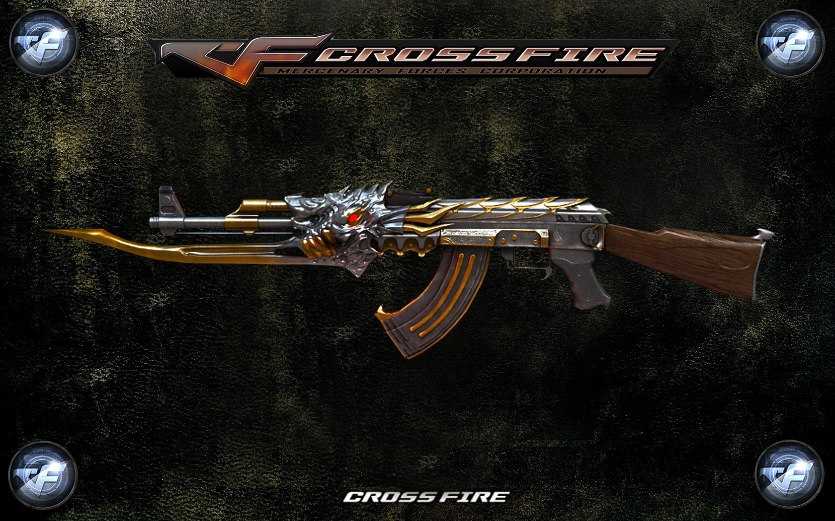 Аккаунт CrossFire [RU] от Капитана