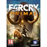 Far Cry Primal (Uplay KEY) + ПОДАРОК