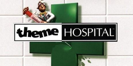 Купить Theme Hospital [origin]