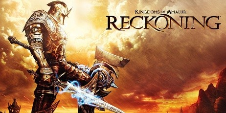 Купить Kingdoms of Amalur: Reckoning, ORIGIN Аккаунт