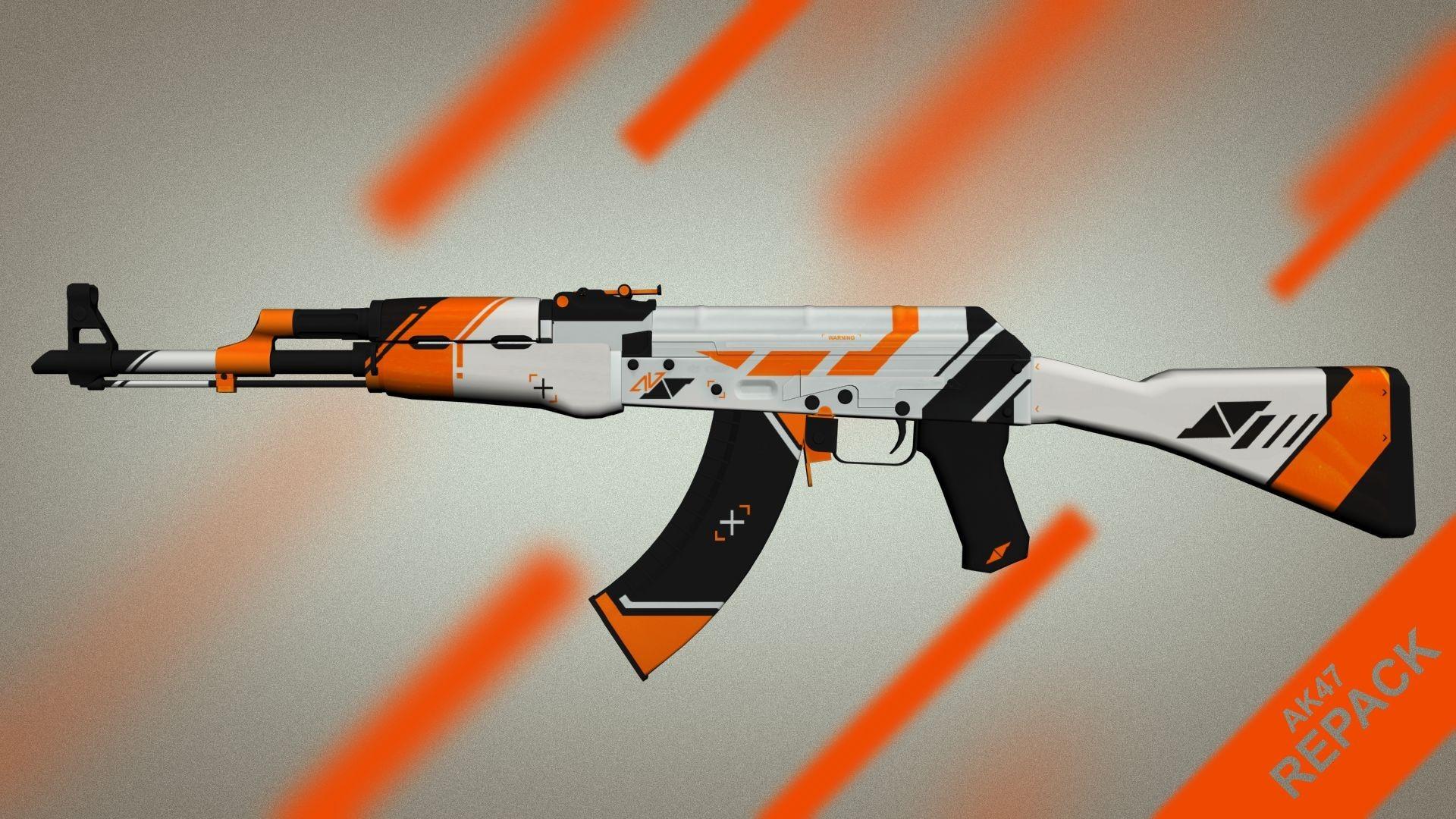 Купить CS:GO Случайное АК-47 cs:go (предмет csgo)+БОНУС