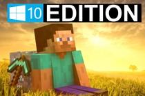 Купить Minecraft Windows 10 Edition [Ключ / Key]