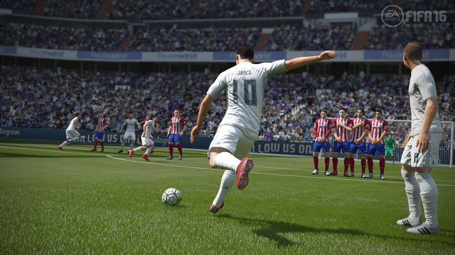 Купить FIFA 16 RU/ENG ГАРАНТИЯ + БОНУСЫ &#128308