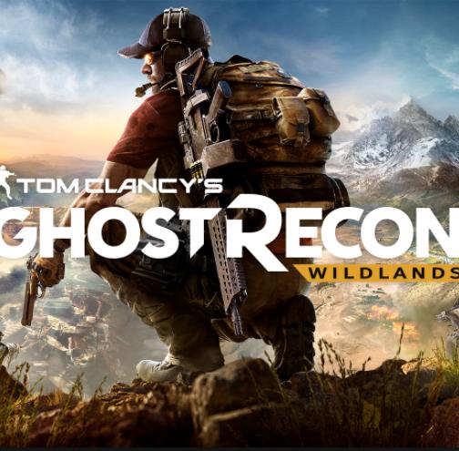 Купить Tom Clancy s Ghost Recon Wildlands БОНУСЫ