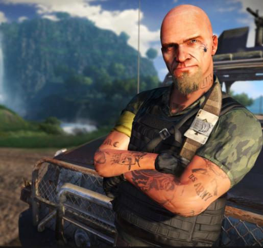 Купить Far Cry 3 (UPLAY) ГАРАНТИЯ + БОНУСЫ