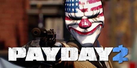 Купить Payday 2 [steam]