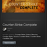 Counter-Strike Complete STEAM GLOBAL/csgo prime status