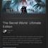 The Secret World: Ultimate Edition - STEAM - RU+CIS+UA