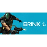 BRINK (STEAM KEY / RU/CIS)