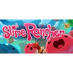 SLIME RANCHER (STEAM РОССИЯ)