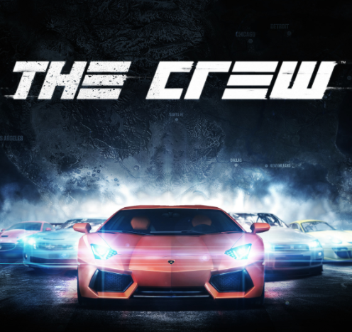 Купить The Crew (uplay) ГАРАНТИЯ + БОНУСЫ