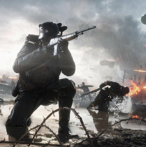 Купить Battlefield 1 + СЕКРЕТКА + СМЕНА ПОЧТЫ + ПОДАРКИ &#1283