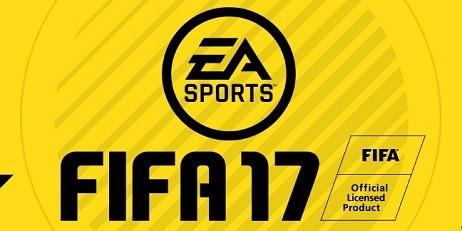 Купить FIFA 17 [origin]