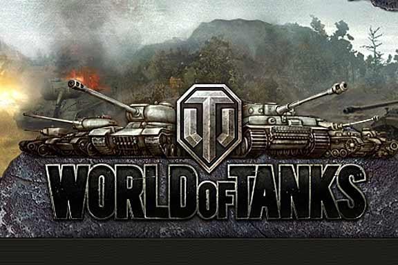 Купить World of Tanks [wot] от 40000 боев