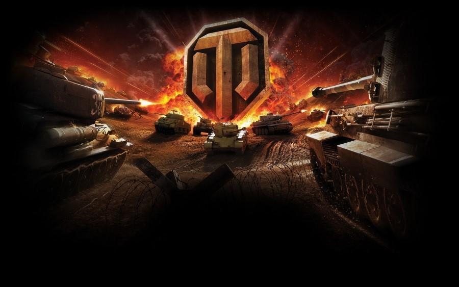 Купить World of Tanks [wot] минимум 1 танк от (7-10 lvl)